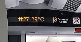Meteo mare Napoli inizio agosto: brusche variazioni di temperatura