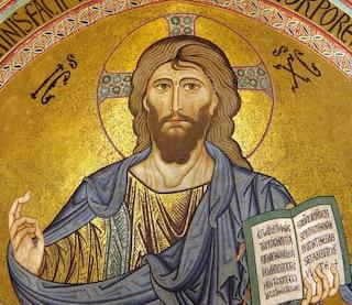 San Salvatore si celebra il 6 agosto, nel giorno della Trasfigurazione di Gesù