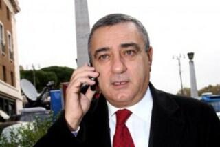 Corruzione, chiesti domiciliari per il senatore Luigi Cesaro e il deputato Pentangelo