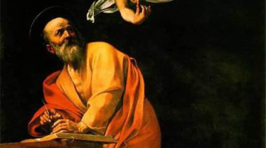 Il 21 settembre la Chiesa ricorda San Matteo apostolo patrono di Salerno