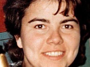 Il volto di Silvia Ruotolo, vittima innocente di camorra.