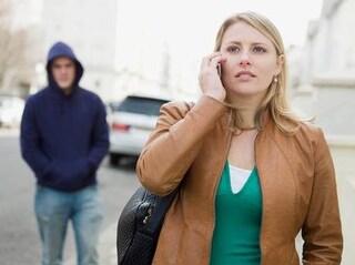 Perseguita la ex e la segue fino in caserma, stalker arrestato