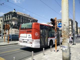 Napoli, dal 1 novembre sugli autobus Anm ci saranno i poliziotti