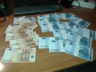 42c14852b4 Attenzione: dalla Campania arrivano anche banconote false da 5 e 20 euro