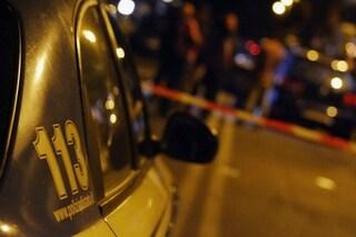 Napoli, esplosa bomba davanti alla chiesa di San Giovanni a Carbonara