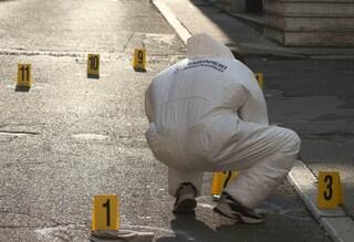 Agguato mortale di camorra ad Acerra, ucciso il boss Vincenzo Mariniello