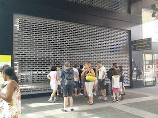 Napoli, sciopero dei trasporti di venerdì 17 maggio: stop a bus, metro e funicolari dalle 11 alle 15