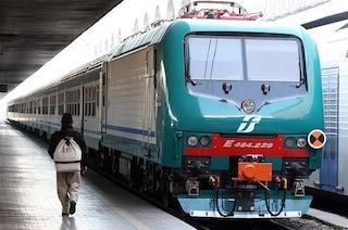 Traffico rallentato sulla Napoli-Roma: treni in ritardo di 30 minuti per un guasto a Casoria