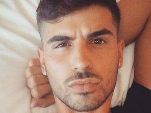 Vincenzo Ruggiero, il 25enne scomparso lo scorso 7 luglio ad Aversa