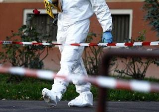 Tragedia al mercato dei fiori di Pompei: 38enne trovato impiccato nel suo box