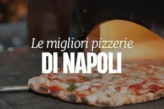 Le migliori pizzerie di Napoli quartiere per quartiere