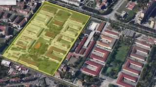Scampia: mai nata la Cittadella dello Sport nell'ex caserma Boscariello