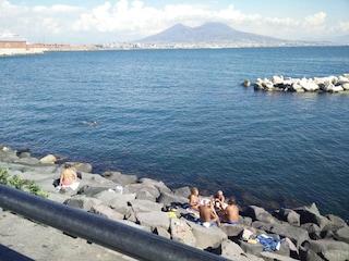 Meteo Napoli 17 settembre, ancora tanto sole  ma da mercoledì rischio pioggia