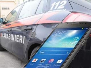 I cellulari squillano durante il controllo dei carabinieri: arrestati 2 rapinatori a Napoli