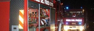 Esplosione a Giugliano, resta grave l'uomo ricoverato al reparto Grandi Ustionati del Cardarelli