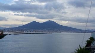 In caso di eruzione del Vesuvio i cittadini dovranno rimanere in Campania