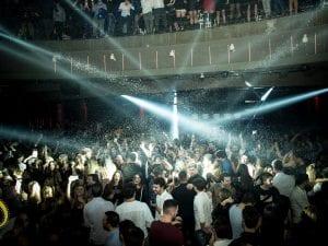 Foto dalla pagina Facebook del Teatro Posillipo
