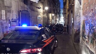 Quartieri Spagnoli, anche il clan Mazzarella all'assalto delle piazze di spaccio