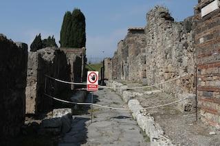 Campania zona gialla, riaprono Palazzo Reale di Napoli, Museo Capodimonte e gli Scavi di Pompei