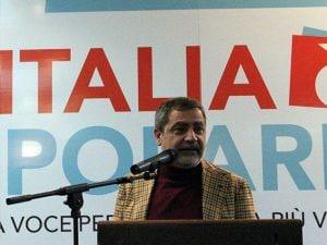 Biagio Iacolare (Facebook).