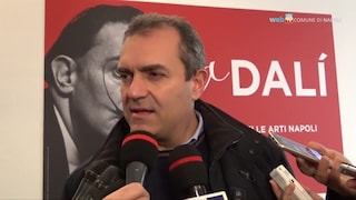 """Quota 100, Luigi De Magistris attacca il governo: """"Napoli perderà altri vigili urbani"""""""