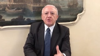 Concorso Regione Campania, De Luca annuncia altri due bandi entro il 2020