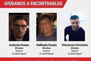 Napoletani scomparsi in Messico, caso ad una svolta: c'è un arresto, forse il mandante