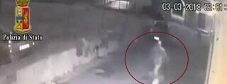 Arrestati tre ragazzini per l'omicidio del vigilantes nella metro Piscinola