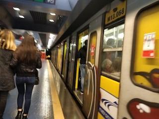 Metro Linea 1 guasta, stop da Piscinola a Garibaldi: marcia ripresa dopo mezz'ora
