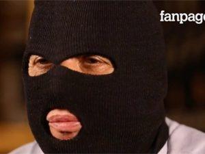 Nunzio Perrella, ex boss di camorra, nell'inchiesta di Fanpage.it.