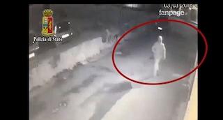 Omicidio vigilante, così la polizia ha stretto il cerchio intorno al branco