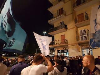 """Napoli-Liverpool di Champions, l'avviso del club inglese: """"Attenti a ladri e aggressori"""""""