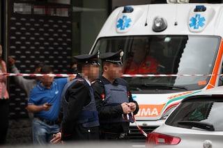 Rapina davanti alle poste a Trentola Ducenta, ferito vigilante. Bottino da 80mila euro