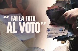 Elezioni Torre del Greco, polizia acquisisce video di Fanpage.it su irregolarità al voto
