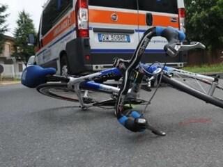 Cade dalla bici: Gennaro, 18enne di Salerno, muore dopo una settimana di agonia
