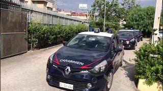 Brusciano, sparatoria in strada tra clan di camorra, 3 arresti nei clan Palermo e Rega