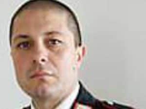 Enzo Ottaviano, una delle due vittime dell'incidente