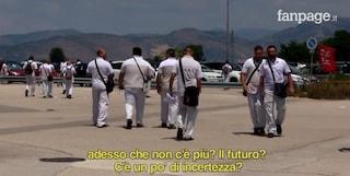 Morto Sergio Marchionne, gli stabilimenti di Pomigliano e Nola si fermano per 10 minuti