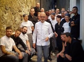 """""""Pepe in Grani"""" di Caiazzo è per il secondo anno consecutivo la miglior pizzeria al mondo"""