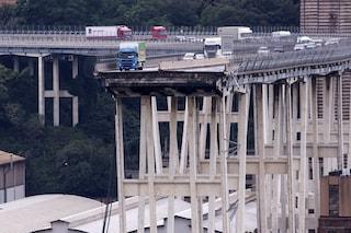 L'ombra della camorra sulla demolizione del Ponte Morandi di Genova?