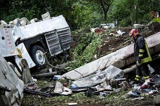 Bus caduto dal viadotto dell'Acqualonga, la Procura di Avellino ricorre in Appello