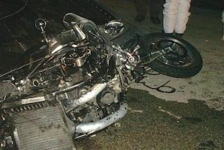 Meta di Sorrento, incidente sulla Meta-Amalfi: moto contro Ape, un morto e un ferito