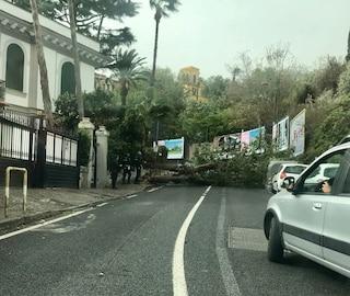 Maltempo Napoli e Campania, riconosciuto stato di emergenza: 22 milioni di euro per i danni