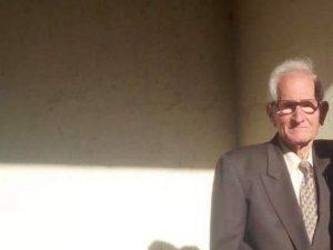 Ciro De Rosa, 84 anni, scomparso da Marano (Napoli)
