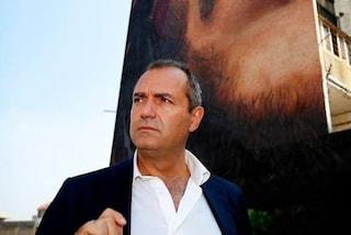 """Noemi ferita dalla camorra, De Magistris attacca tutti, da Salvini a Gomorra: """"Lo Stato è ostile"""""""