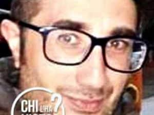 Vincenzo Mingione, 29 anni, scomparso lo scorso 4 settembre da Sala Consilina, nel salernitano.