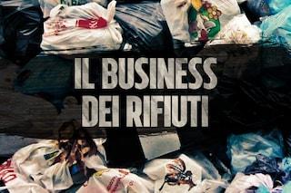 Così lo smaltimento dei rifiuti in Campania fa ancora guadagnare milioni alla camorra