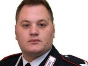 Emanuele Reali, 34 anni, vice brigadiere investito da un treno a Caserta