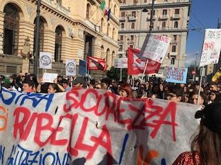 Sciopero scuola del 29 novembre, in piazza anche gli studenti per il Friday for Future