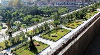 Palazzo Reale di Napoli, i cittadini potranno donare alberi e piante per i giardini